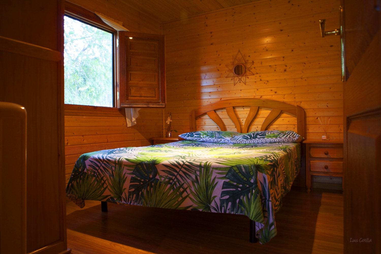 Bungalows Camping Casavieja